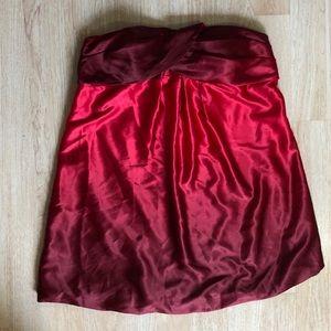 Torrid Bubble Dress